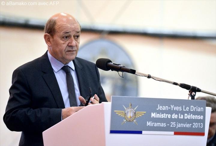 «Soutien total» de la France à la réforme du maintien de la paix voulue par l'Afrique #Mali#Sénégal