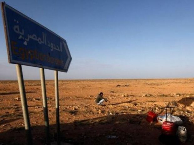 Sudan says to soon form joint border forces with Libya, Egypt andEritrea