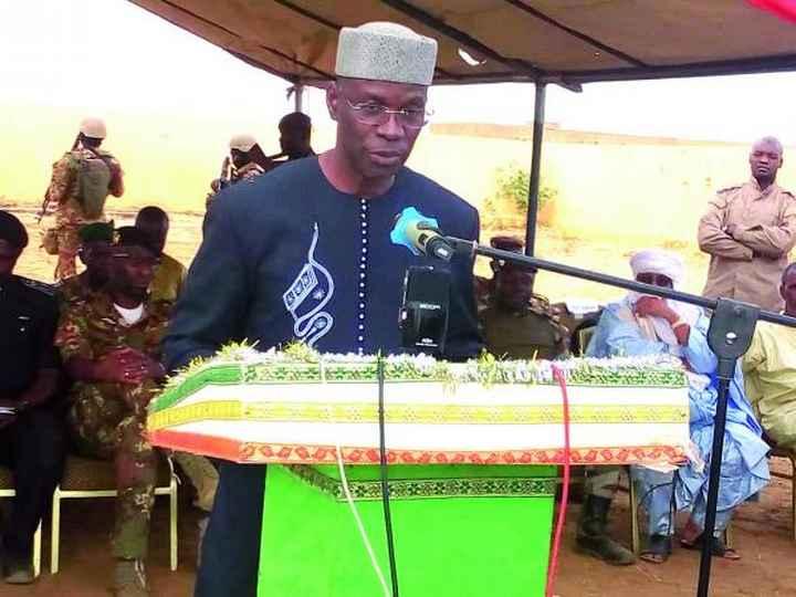 Mali/DDR: Plus de 28 milliards de FCFA pour la réinsertion des groupesarmés