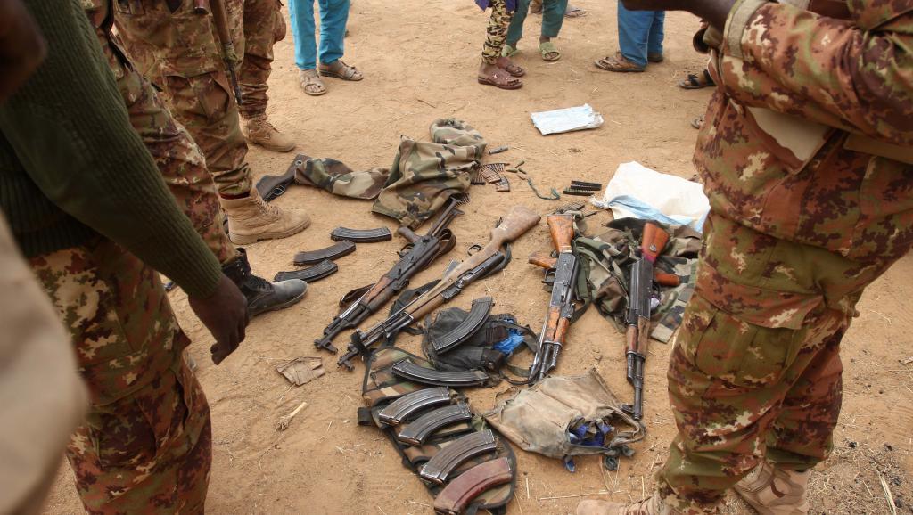 Mali: début du processus de désarmement et démobilisation… sans lescombattants