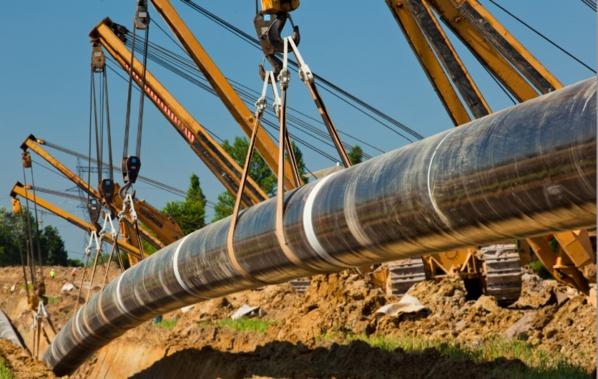 La Mauritanie intéressée par le gazoducAbuja-Rabat