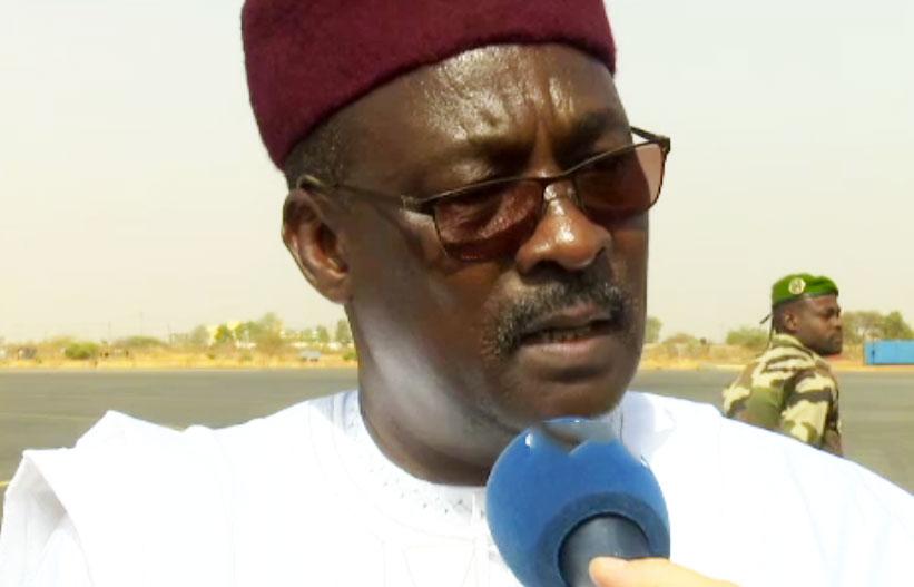 Niger : les chefs coutumiers appelés à collaborer avec les forces de sécurité dans la lutte contre lesdjihadistes