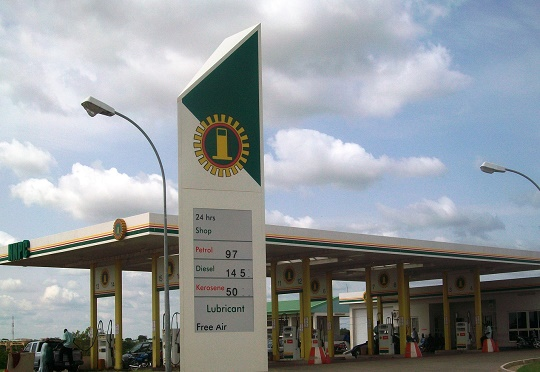 Nigeria/UK – NNPC signs DSDP agreement with UK's BP Oil