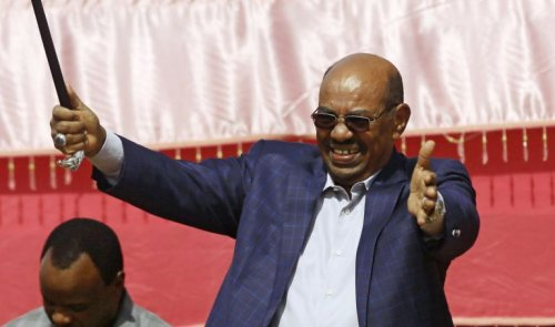 Sudan's al-Bashir to visit Belarus next month: sources