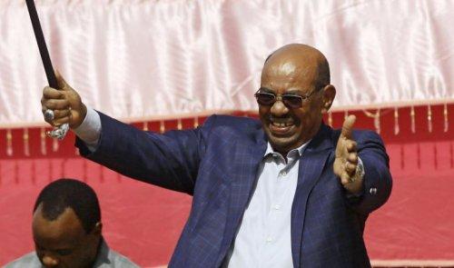Sudan's al-Bashir to visit Belarus next month:sources