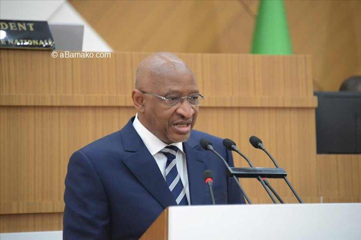 Mali – SBM sur le découpage et la loi d'Entente nationale: ''le gouvernement ne reculerapas''