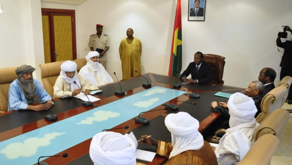 Mali/Burkina- Cité dans le putsch manqué au Burkina : Un membre de la CMA à labarre