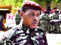 Burkina/Procès putsch : «La hiérarchie a accompagné le coup d'Etat», BoureimaKiéré