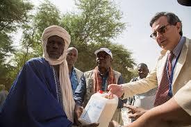 """Mali – Trois questions à Riccardo Maia, chef de bureau de la Minusma à Tombouctou """"Parler d'échec estinjuste''"""