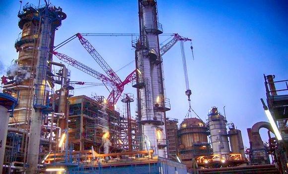 Les sociétés algérienne Sonatrach et britannique Petrofac signent un contrat de 600 millions de dollars dans le domainegazien