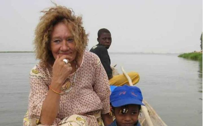 Mali : l'état de santé de Sophie Pétronin se dégrade selon sesravisseurs