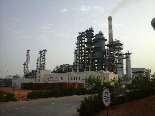 Niger – Le pétrole a procuré des recettes cumulées de plus 650 milliards de FCFA et créé 7000 emplois auNiger