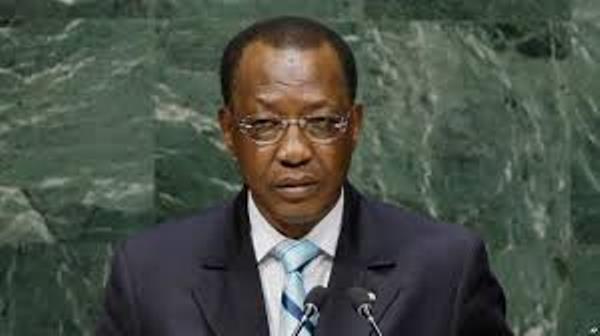 Tchad – Idriss Déby lance un appel à ceux qui ont pris les armes, «revenez à la raison»