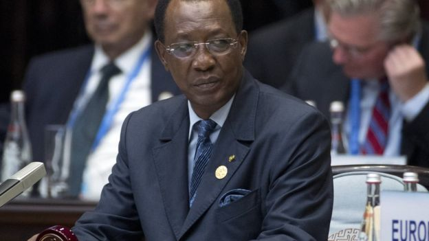 Tchad – Remaniement du gouvernement