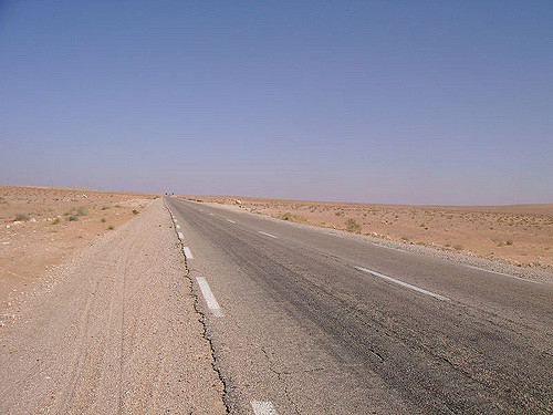 Tchad : des solutions pour concrétiser la réalisation de la routetranssaharienne