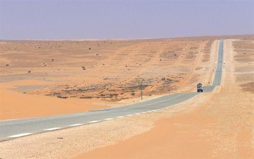 Sahel – Toute l'histoire de la transsaharienne : le projet routier titanesque qui va révolutionner le commerceintra-africain
