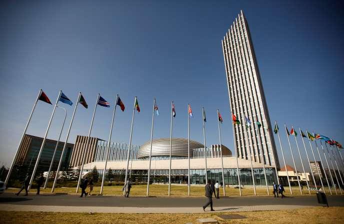 Chine/Afrique – La Chine réfute les remarques diffamant ses actions enAfrique