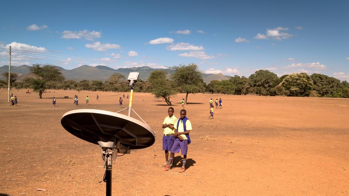 UAE's Yahsat satellite spreads opportunities inAfrica
