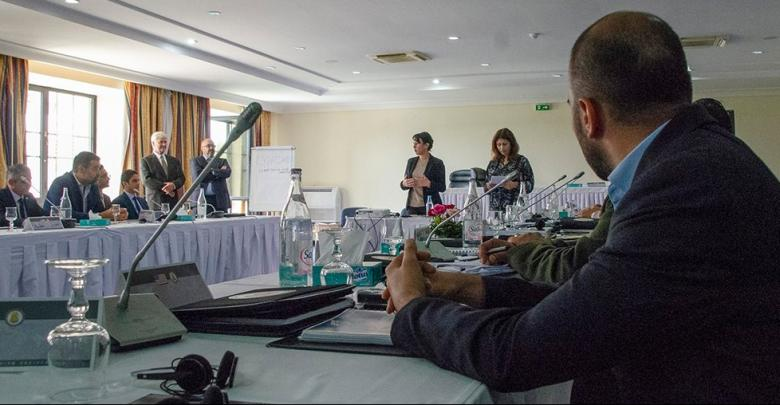 Libya – US Embassy holds training course for protection of critical infrastructure ofLibya