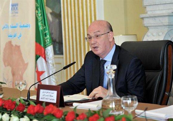 Algérie / Sécurité – Réunion du Caert: de nombreux défis sécuritaires restent à relever pourl'Afrique