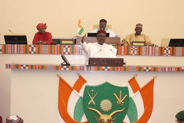 Niger – La situation sécuritaire à Diffa sous contrôle(Ministre)