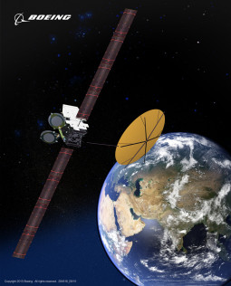 How China may be trying to get top US satellite technology viaAfrica