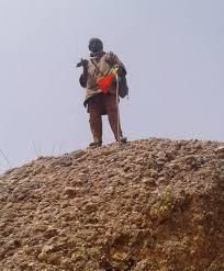Mali – Le groupe d'auto-défense Dan Na Amassougou a repris lesarmes