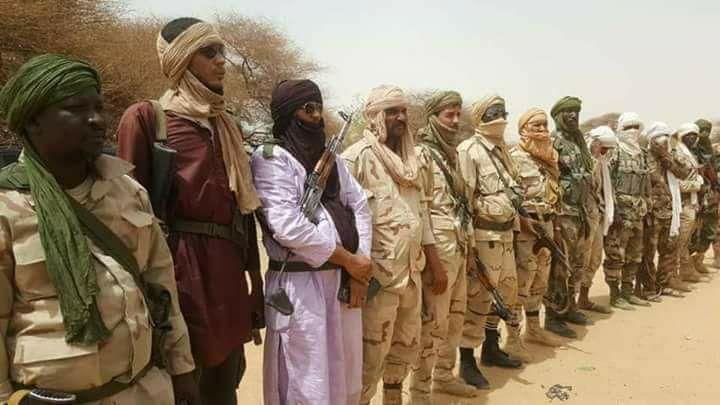 Mali – Enrôlement à Kidal : Les ex-combattants maîtres dujeu