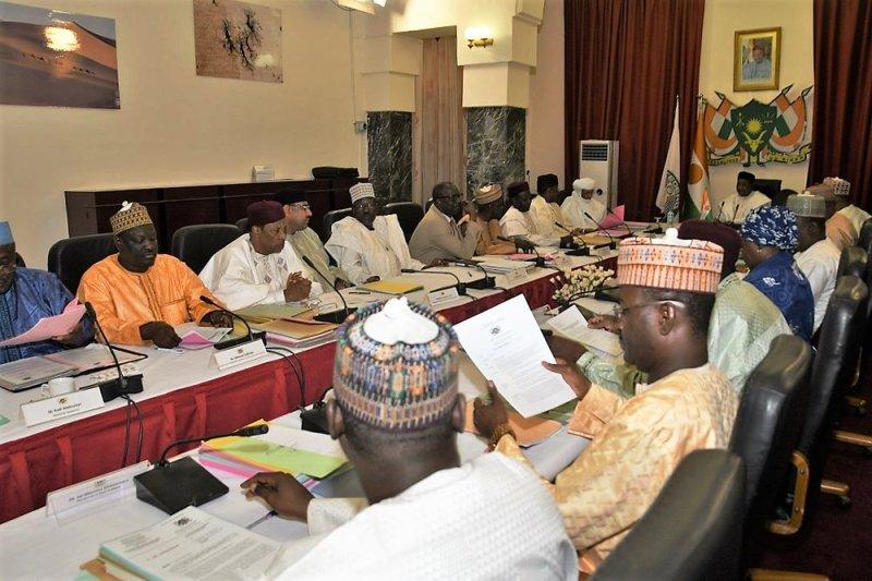 Niger/Burkina – L'état d'urgence étendu à 3 départements à l'Ouest dupays