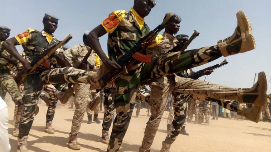 Tchad : les dépenses militaires et sécuritaires augmentent en2019
