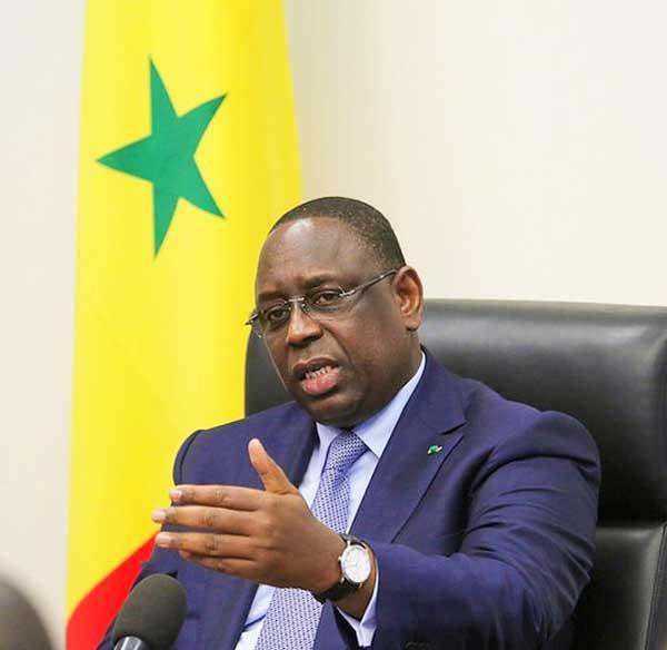 Mauritanie/Sénégal – Gaz frontalier entre le Sénégal et la Mauritanie : l'accord finalisé la semaine prochaine (MackySall)