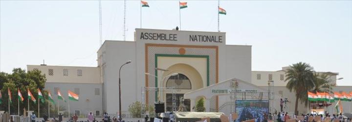 Niger – L'Assemblée Nationale s'indigne de la résurgence d'actes terroristes aux frontières dupays