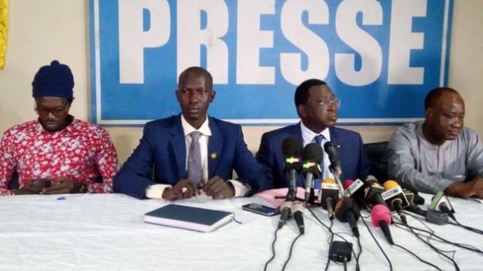 Mali – Marche populaire du 08 décembre de l'Opposition: Le CDR de Ras Bath seretire