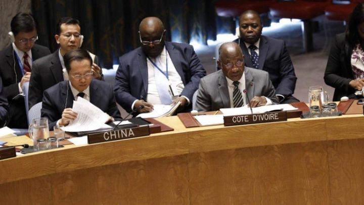 Priorité sur l'Afrique dans l'agenda du Conseil de sécurité sous la présidence de la Côte d'Ivoire en décembre#Sahel