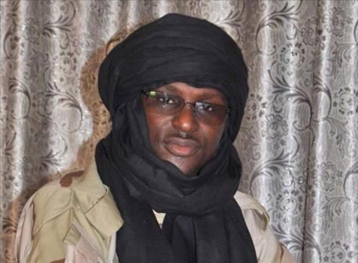 Tchad: l'ancien chef rebelle Baba Laddé condamné à 8 ans deprison