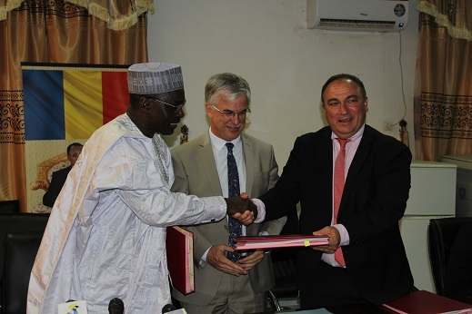 Tchad : un prêt de la France pour payer la solde des fonctionnaires dedécembre