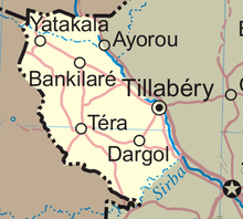 Niger : un agent des douanes tué par des terroristes dans le sud-ouest dupays
