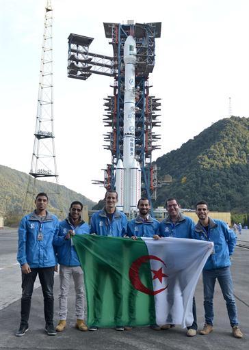 Algérie – 2018/Télécommunications par satellite: l'Algérie enregistre d'importantes avancées