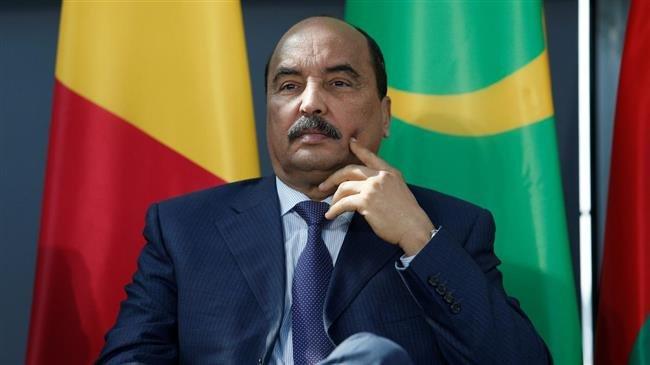 Mauritania/Syria : Mauritanian President Abdel Aziz next Arab leader in line to visitDamascus