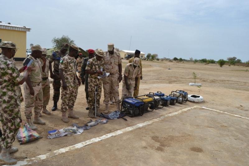 Niger – Opérations contre Boko Haram au lac Tchad : plus de 200 «terroristes»tués