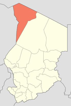 Tchad : une «administration partisane» de l'armée au Tibesti (ministreSécurité)