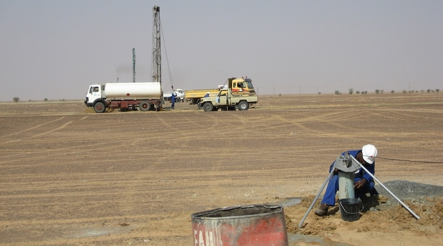 Canadian miner wants its uranium project in Niger to be powered with renewable energy