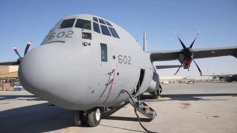 Mali – Canada to deploy Hercules in Africa supportmissions