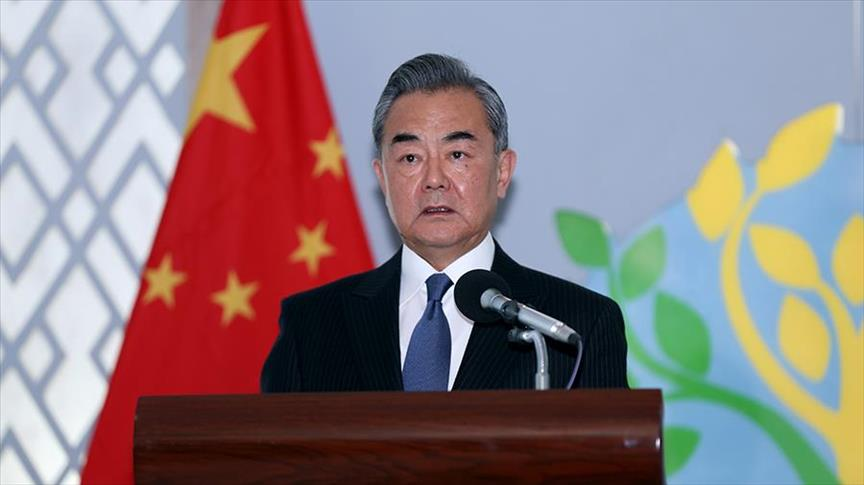 China to deepen security cooperation with Africa: FM