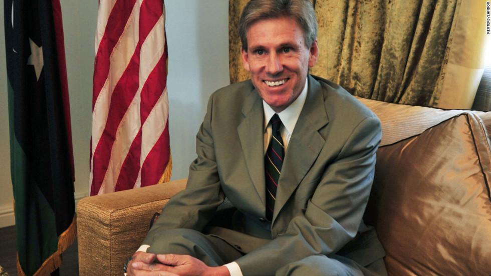 Libye/USA : le terroriste impliqué dans le meurtre de l'ambassadeur américain se suicide après avoir été assiégé parl'armée