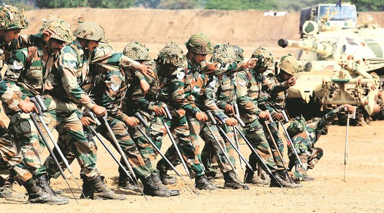 India/Africa – Pune to host Indian Army's joint exercise with African counterparts in March #Niger