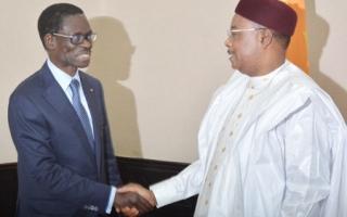 Niger – La route de l'uranium est l'une des priorités 2019 du président nigérien(BOAD)