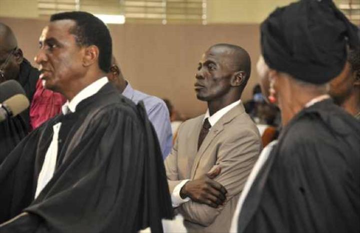 Mali – Bérets rouges : La reprise du procès d'Amadou Haya Sanogo et co-accusés réclamée par les familles desvictimes