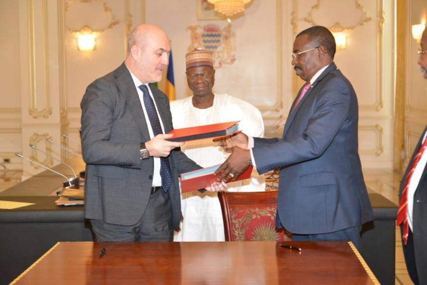 Tchad/Turquie – Un accord pour la cogestion de la manufacture des équipementsmilitaires