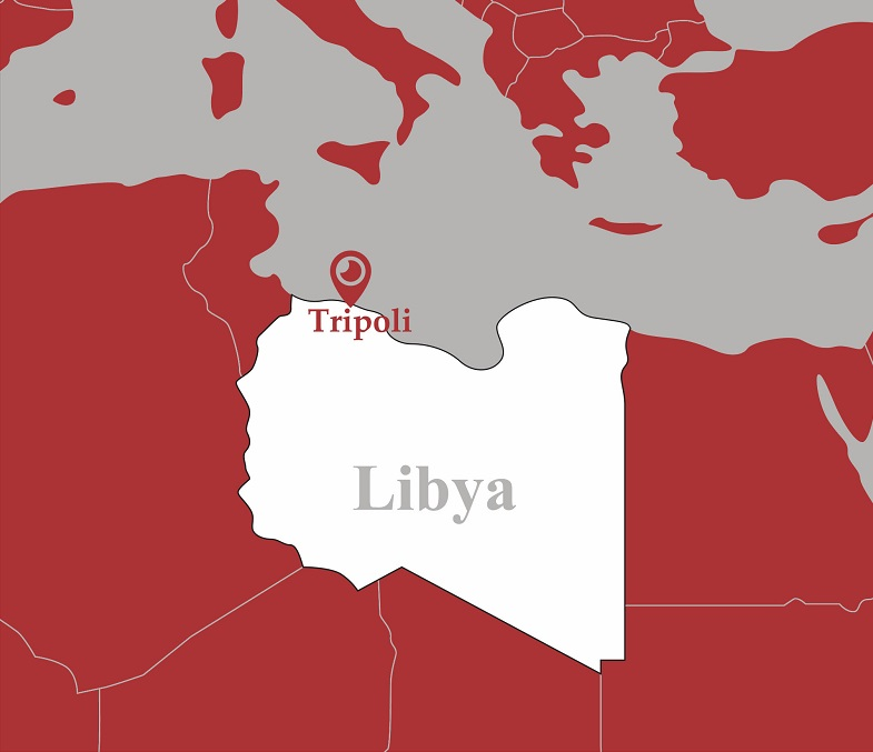 Security threats lead to evacuation of several headquarters in Libya's capital